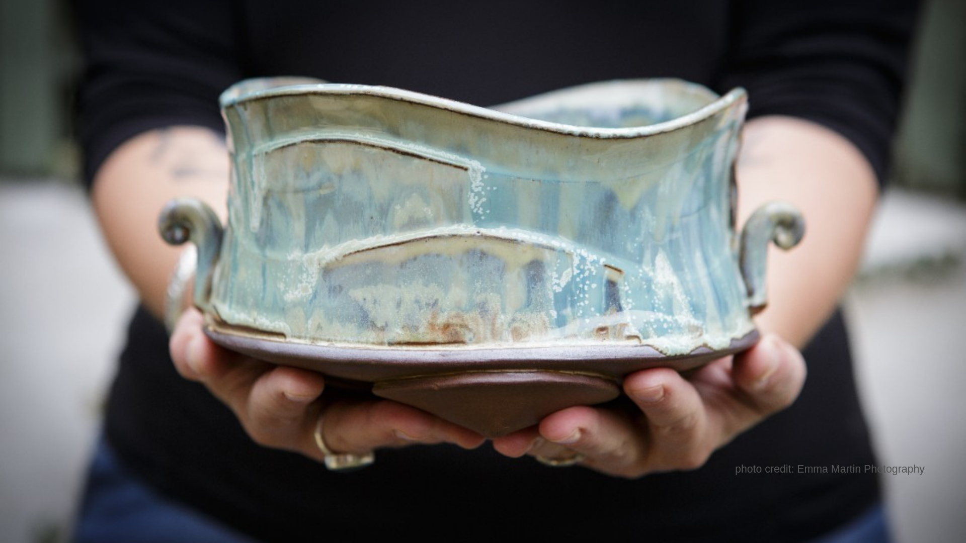 Spiral Tide Pottery
